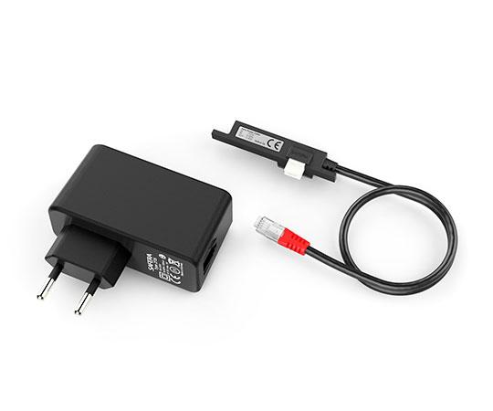 Batterieliminator spisvakt